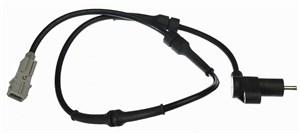 Sensor, hjulturtall, Bakaksel, Bak, høyre eller venstre, Venstre