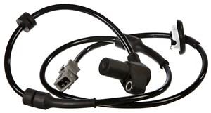 ABS-givare, Sensor, hjulvarvtal, Framaxel, Fram, höger eller vänster, Vänster