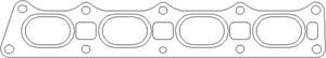 Reservdel:Citroen Zx Packning, avgas, grenrör