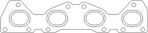 Reservdel:Citroen C3 Packning, avgas, grenrör
