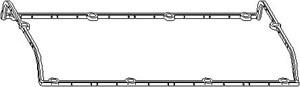 Reservdel:Citroen Zx Packning, vippkåpa