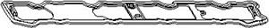 Reservdel:Citroen C3 Packning, vippkåpa, Utloppssida