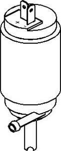 Spylerpumpe