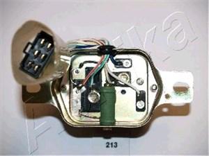 Bildel: Generatorregulator