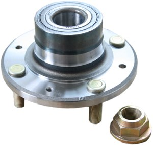 Wheel Bearing Kit, Rear, Rear axle