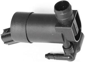 Vandpumpe, rudevisker/vasker, Foran eller bagved, Skive til køretøjsfront