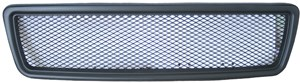 Grille black styling
