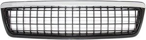Grille Square shape