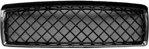 Grille Diamond shape