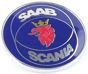 Emblem, Fram