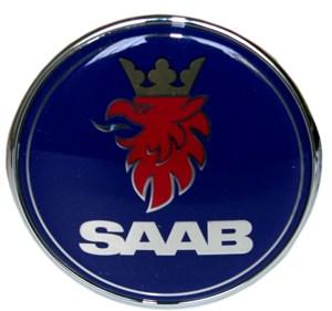 Emblem, Kjøretøy bakdør