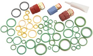 Pakning/reparasjonssett, AC, Universal