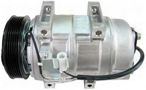 Kompressori, ilmastointi