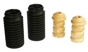 Dust Cover Kit, shock absorber, Rear axle