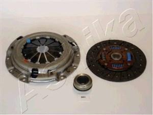 Reservdel:Mazda 3 Kopplingssats