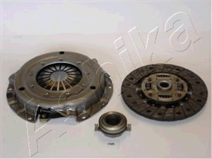 Reservdel:Subaru Impreza Kopplingssats
