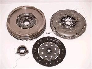 varaosat:Toyota Rav 4 Kytkinpaketti