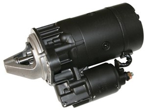 Reservdel:Volvo 850 Startmotor
