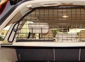 Bildel: Lastgaller, Toyota RAV 4