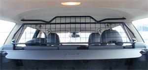 Lastgaller, Volvo V70, Volvo V70 III