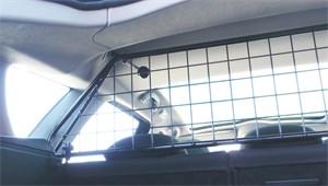 Lastgaller, Peugeot 407 SW