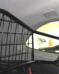 Turvaverkko, Peugeot 207 SW
