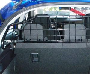 Turvaverkko, Mitsubishi Lancer Sportback