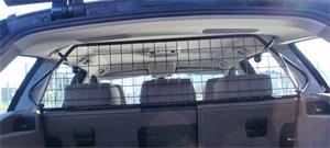 Lastgaller, BMW 5-serie Touring E61