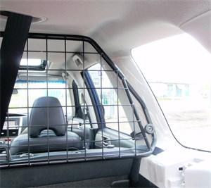 Turvaverkko, Subaru Forester