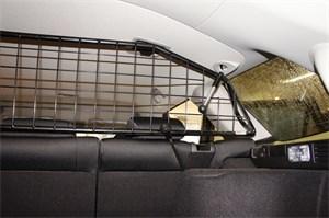 Turvaverkko, Peugeot 307 SW