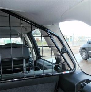 Lastgaller, Subaru Forester