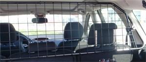Bildel: Lastgaller, Peugeot 406 Kombi