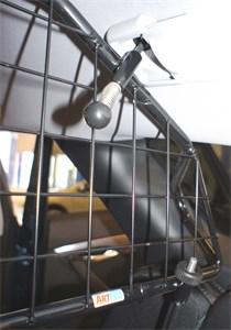 Lastgaller, Peugeot 307 Kombi