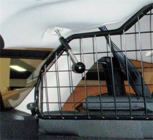 Lastegitter, Citroën C5, Citroën C5, Ej för bilar med insynsskydd