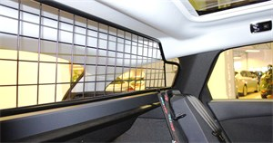 Lastgaller, Peugeot 508 SW