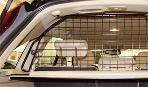Lastgaller, Honda CR-V