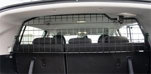 Lastausritilät, Hyundai iX35, Kia Sportage 2011-2015