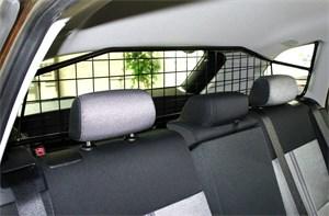 Lastegitter, BMW X1 E84