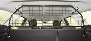 Bildel: Lastgaller, Ford Focus, Ford Focus Kombi, Passar endast bil med infästningshål i taket.
