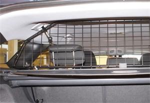 Lastgaller, Volvo V50