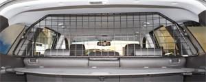 Bildel: Lastgaller, Hyundai Santa fe, Hyundai Santa Fe