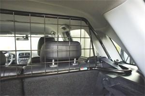 Lastegitter, Mitsubishi ASX