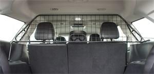 Turvaverkko, Fiat Freemont, Universal