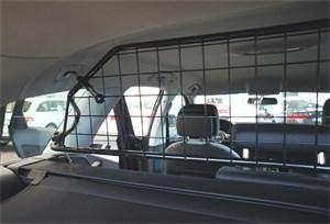 Turvaverkko, Audi A6 Avant