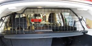 Turvaverkko, Honda CR-V