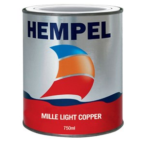 Bildel: MILLE L.COPPER D.WHITE 0,75L