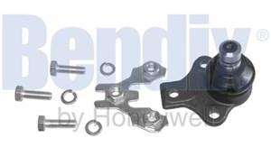 Reservdel:Volkswagen Passat Kulled / Spindelled, Framaxel, Ytter, Fram, höger eller vänster, Höger eller vänster, Nedre framaxel, Höger, Nedre, Vänster