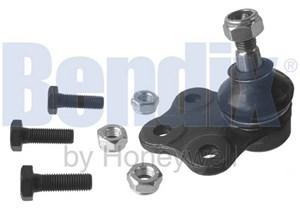 Reservdel:Volkswagen Beetle Kulled / Spindelled, Framaxel, Höger eller vänster