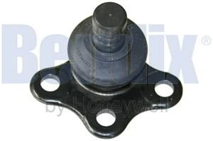Reservdel:Citroen C3 Kulled / Spindelled, Framaxel, Höger, Nedre, Vänster