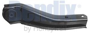 Reservdel:Opel Combo Länkarm, Framaxel, Nedre framaxel, Vänster fram, Nedre, Vänster